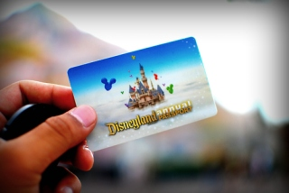 Disneyland Resort Annual Pass Blockout Dates Diz Scoop