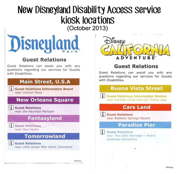 Disneyland-DAS-Kiosk-Locations